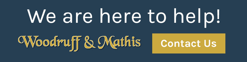 Contact Woodruff & Mathis