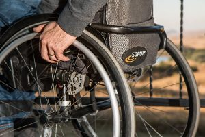 medical disability