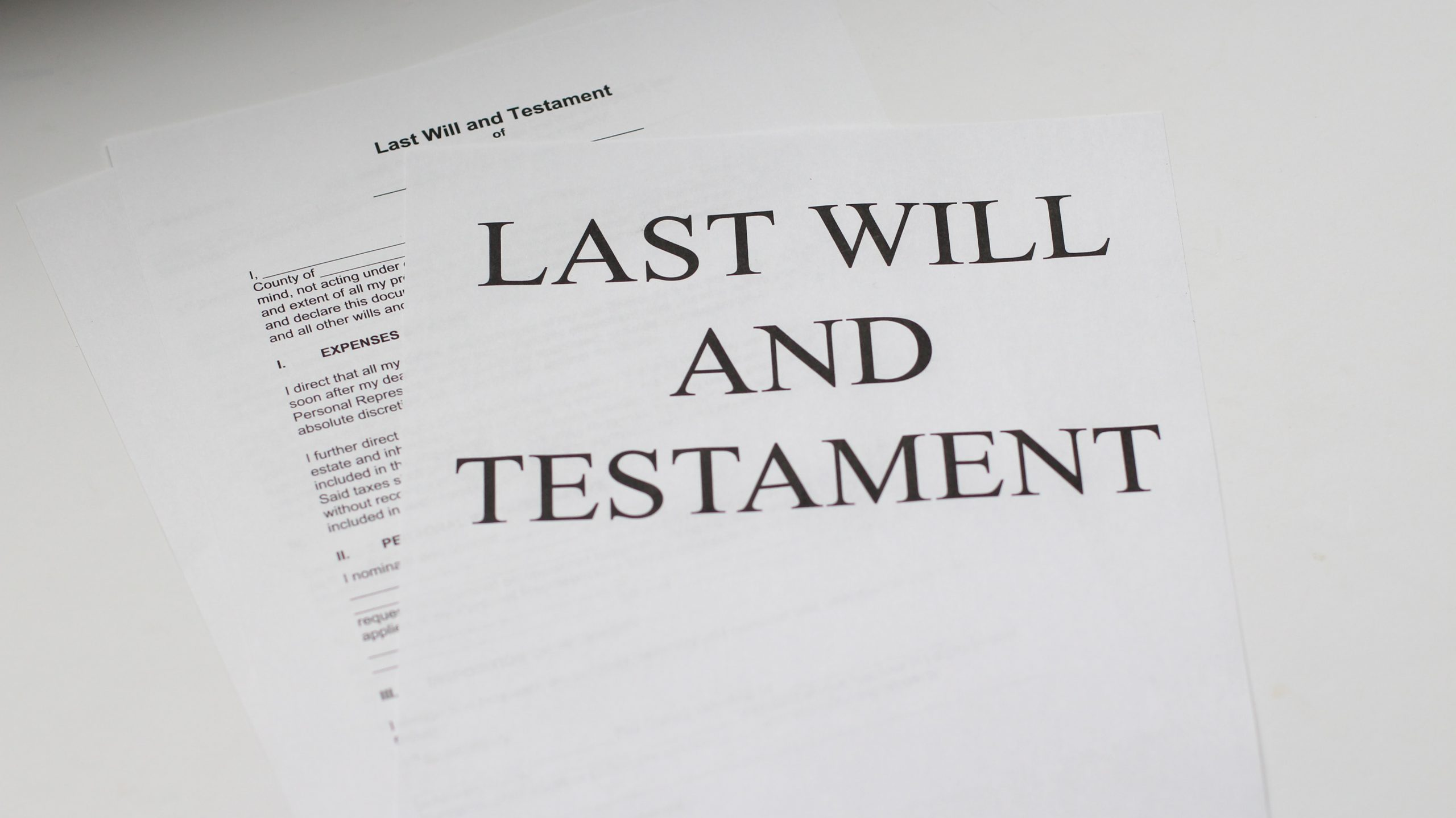 Will inheritance affect my SSI benefits